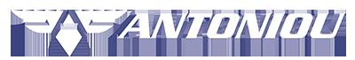 ΑΠΟΦΡΑΞΕΙΣ ΑΘΗΝΑ ΑΝΤΩΝΙΟΥ Logo